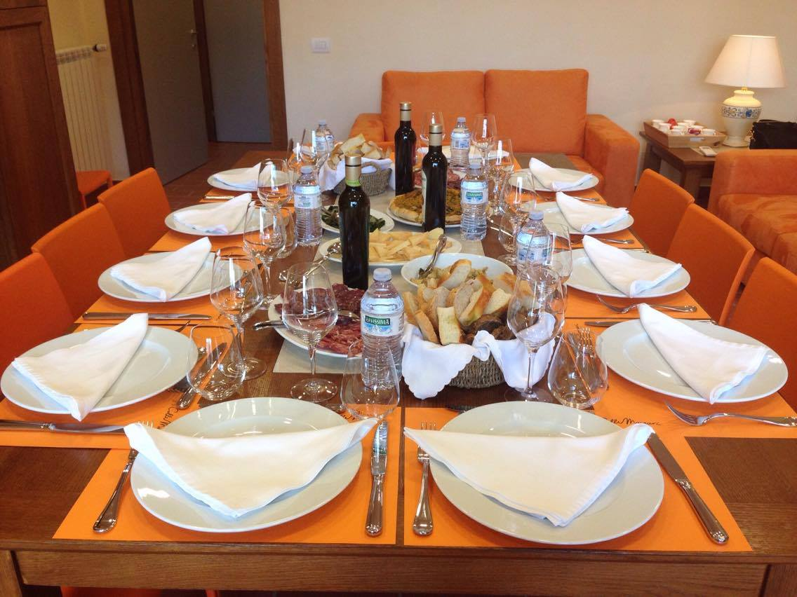 pranzo grattamacco
