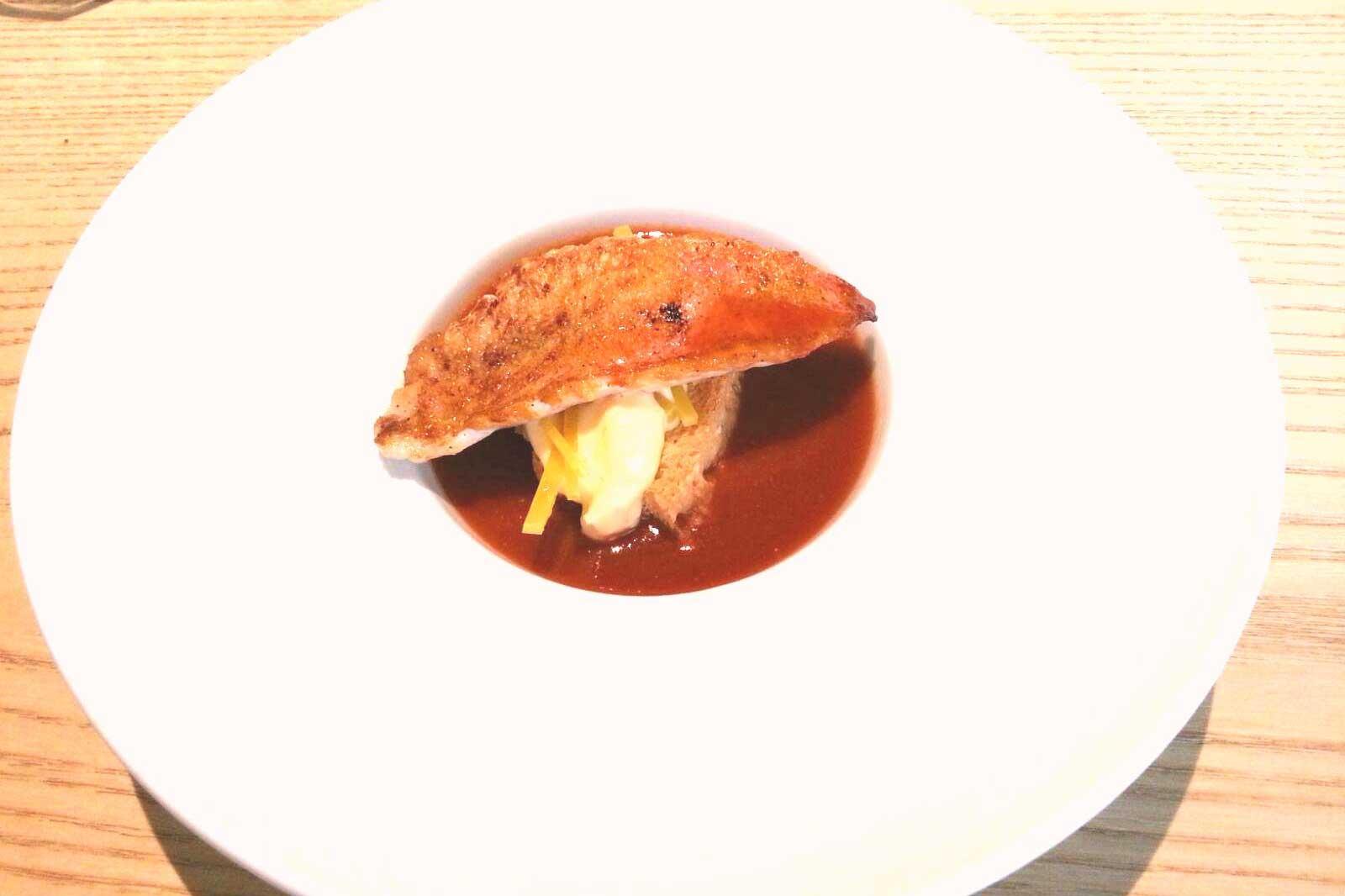 rino duca zuppa pesce