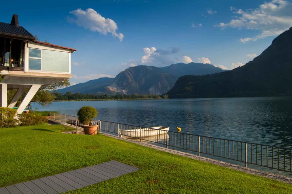 ristorante Piccolo Lago Verbania 6
