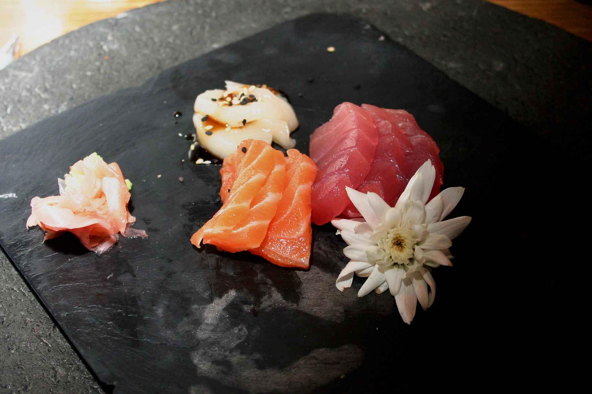 Le Iene e il servizio sul pesce crudo nel sushi e sashimi degli All You Can Eat che fa malissimo