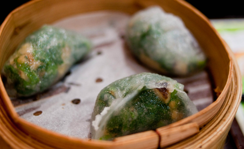 tim-ho-wan-steamed-spinach-dumpling-with-shrimp