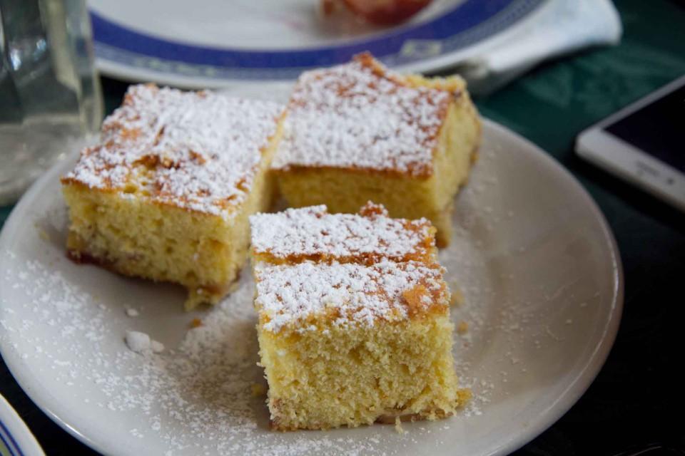 torta della casa