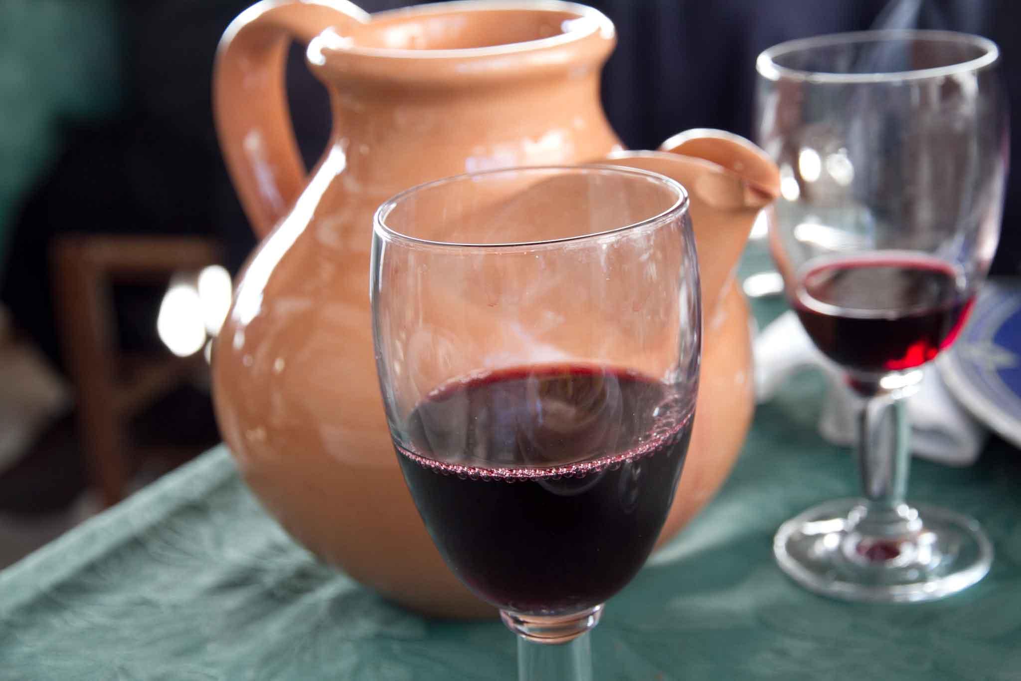 vino casavecchia