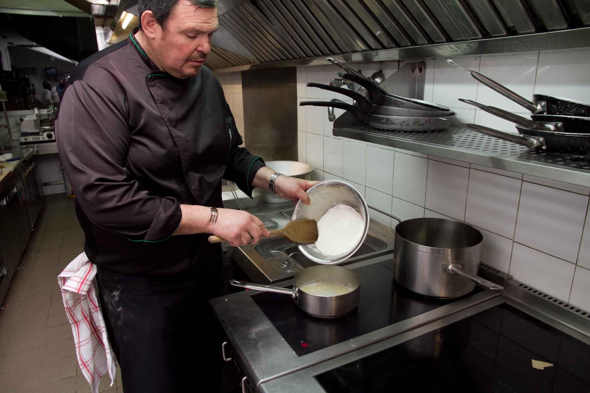 zeppole di San Giuseppe ricetta fritta 1