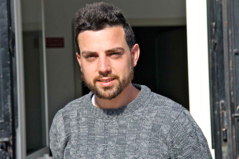 Angelo Ferrante Controne