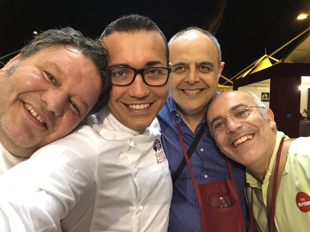 Callegari Sorbillo Pagano Papa