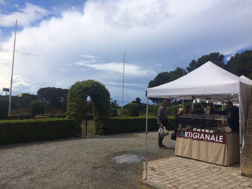 Castello Pasquini Castiglioncello Foodies Festival