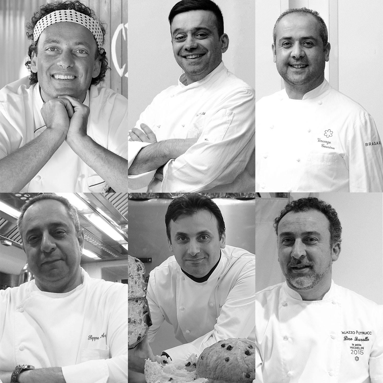 Chef OFF 2016