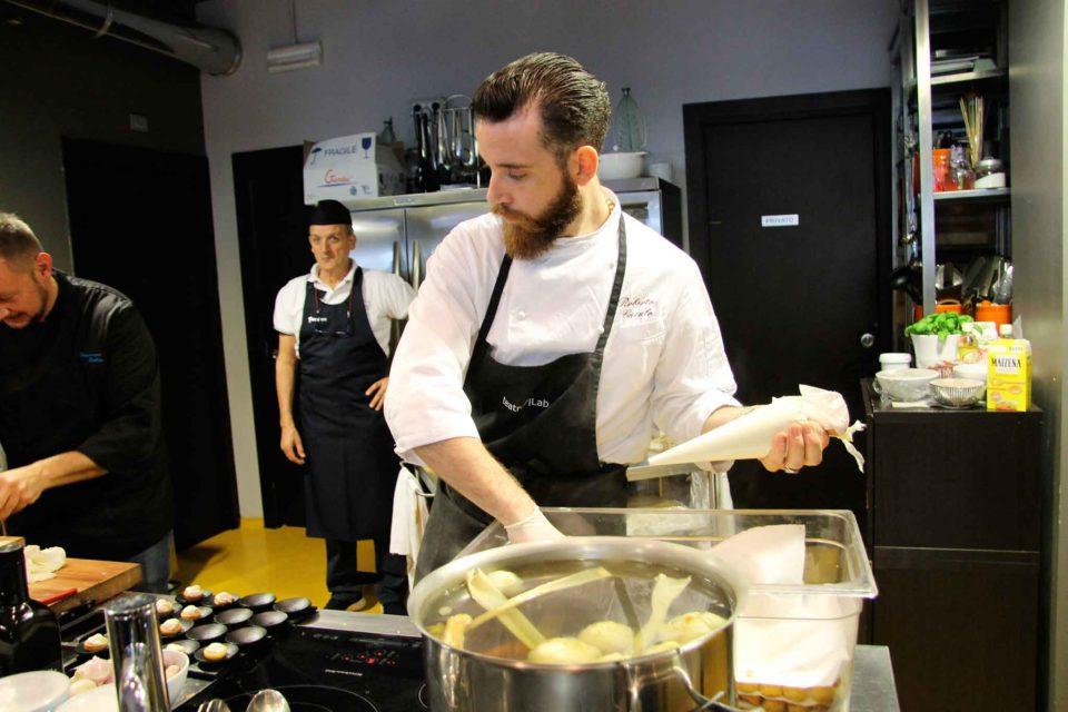 Chef-Roberto