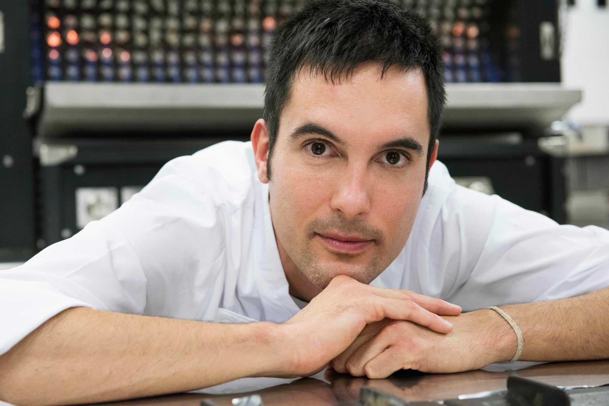 Francesco Baldissarutti