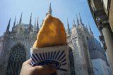Milano. Perché la pizza fritta di Gino Sorbillo non sarà un flop