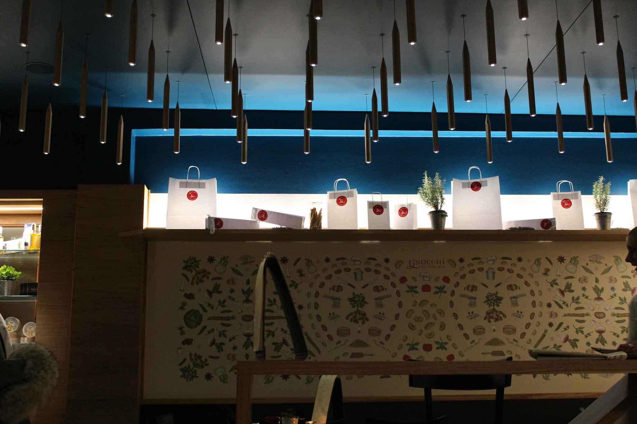 Gnocchi Kitchen Bar