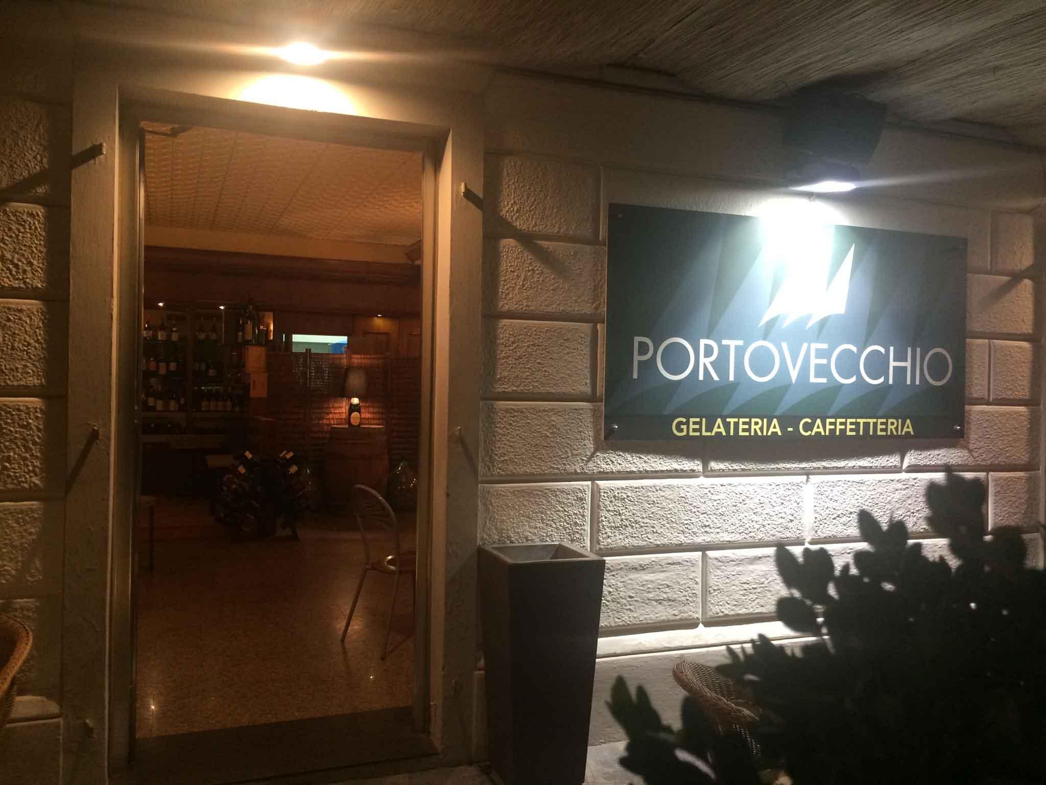 Portovecchio Bar