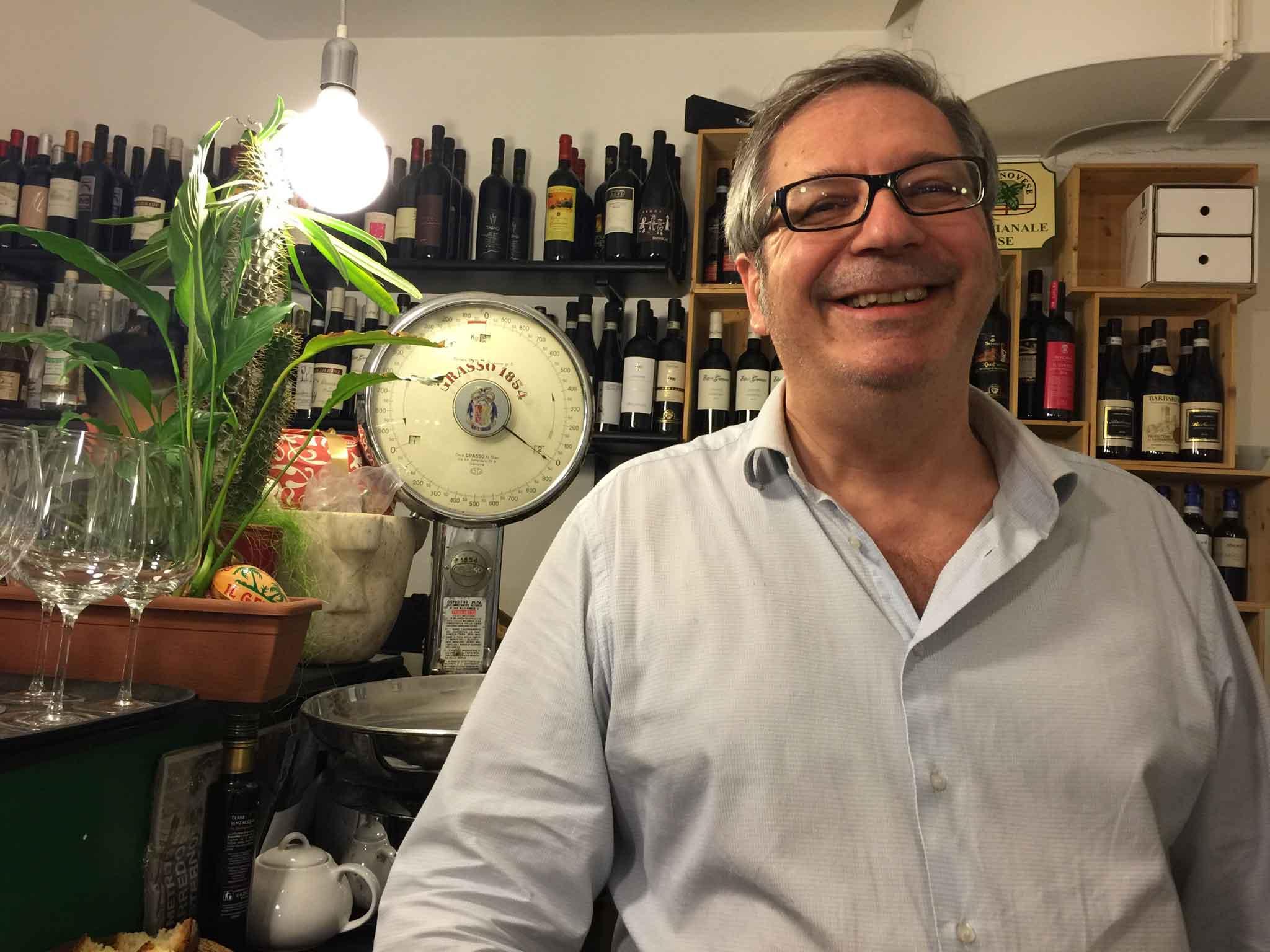 Roberto Panizza