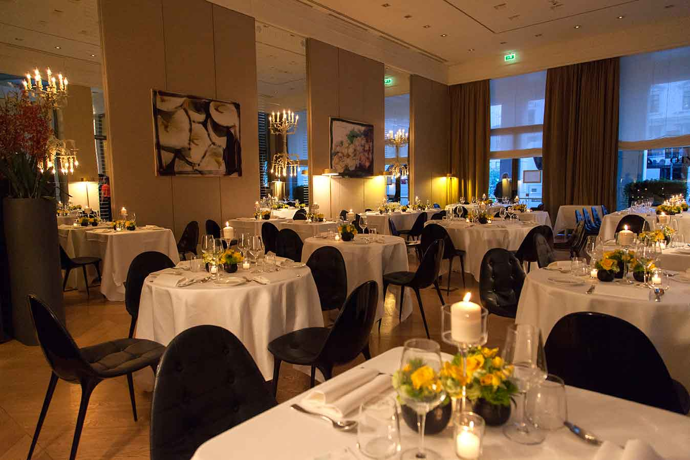 Starhotels Rosa Grand_Mi