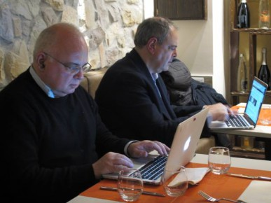 Vincenzo Pagano Luciano Furia