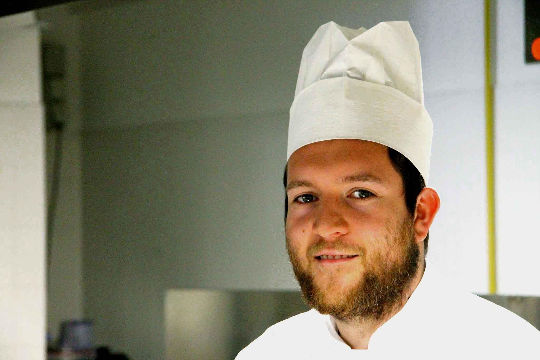 borgomanero chef stefano