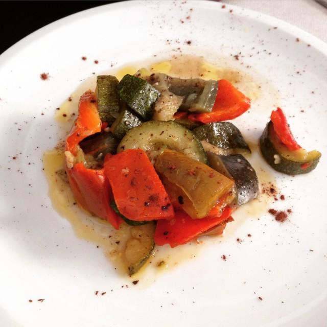 caponata siciliana tradizionale