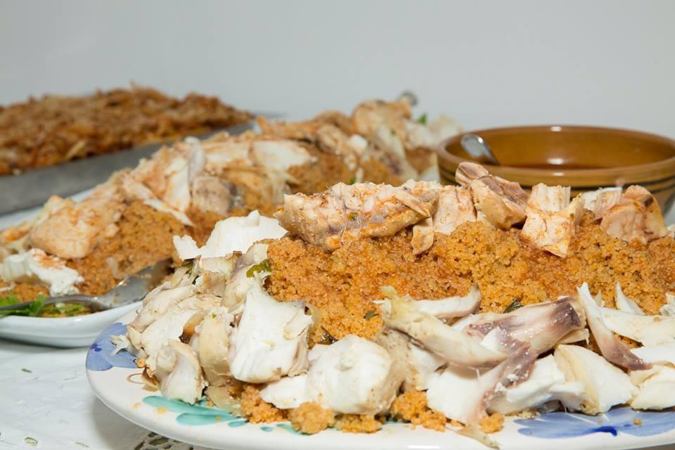 cous cous di pesce San Vito Lo Capo