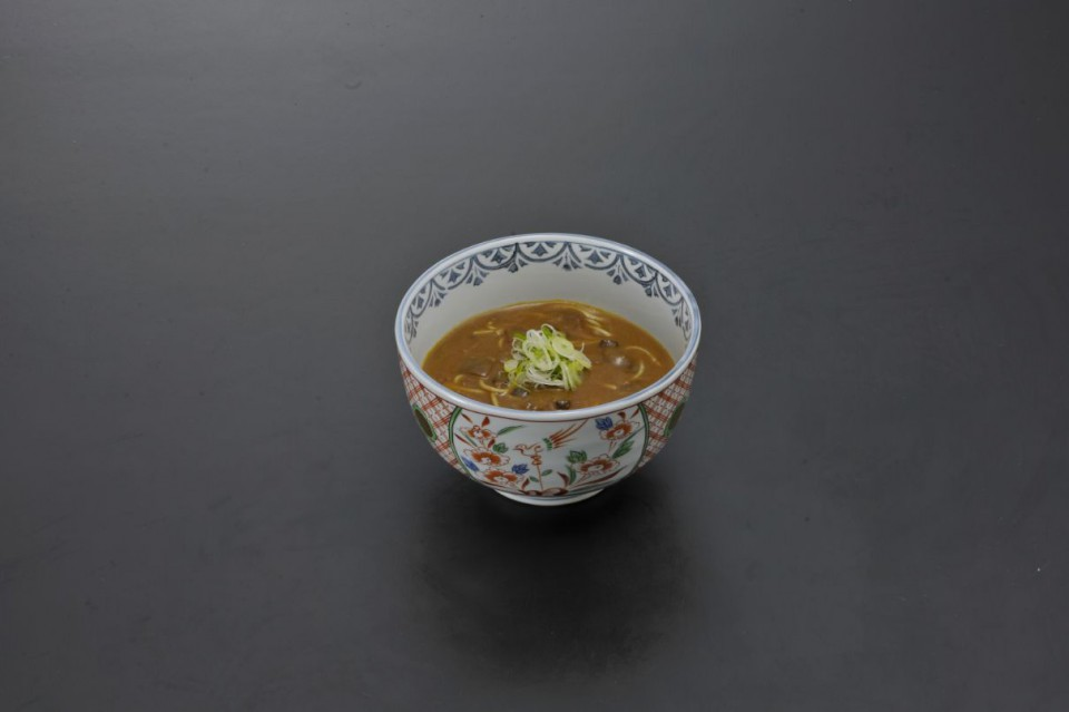curry-soba