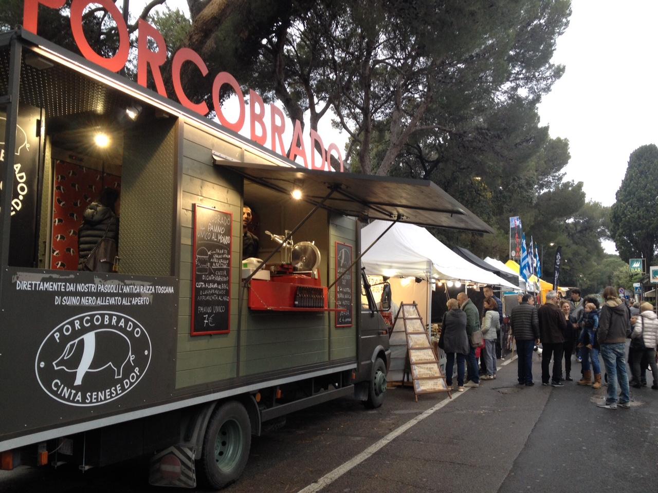 foodies castiglioncello streetfood