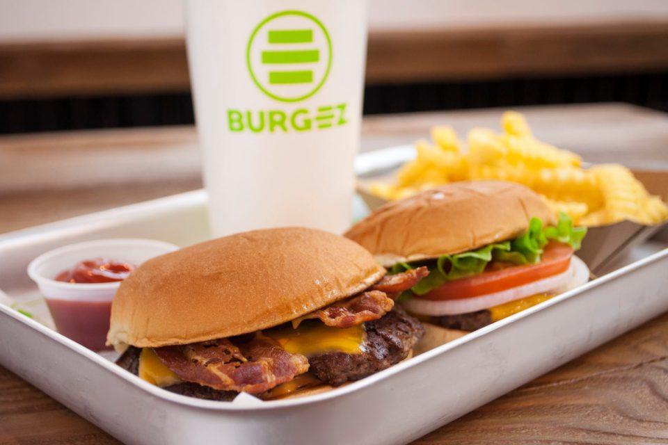 hamburger Burgez