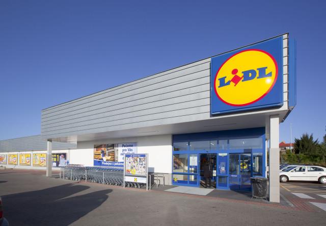 Supermercati Lidl