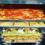 Pizza. Mozzabella apre a Bologna al Mercato delle Erbe e a Modena arriva con la tonda