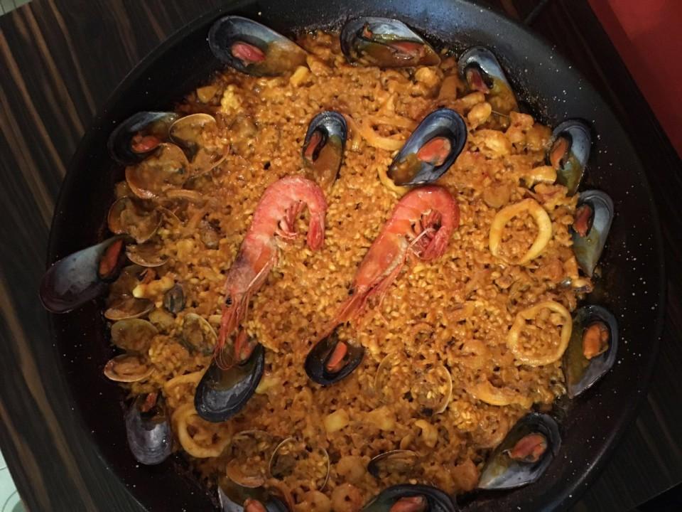 paella Paellami