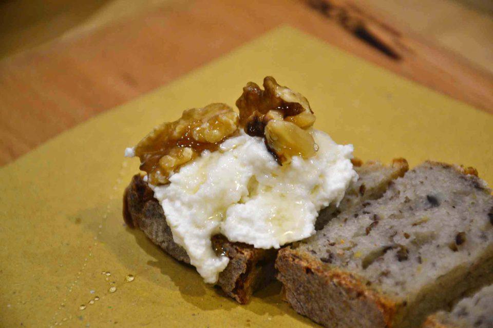 pane fermentazione naturale