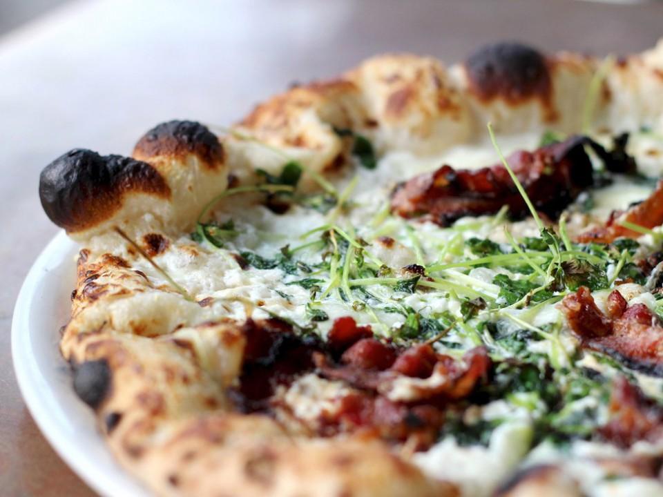 pizza Philadelphia Nomad