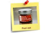 Post eat. Il peperoncino di Michele Ferrante perché non esistono solo i fagioli di Controne
