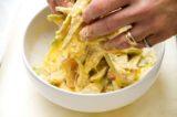 Ricetta. Carciofi fritti per preparare la parmigiana