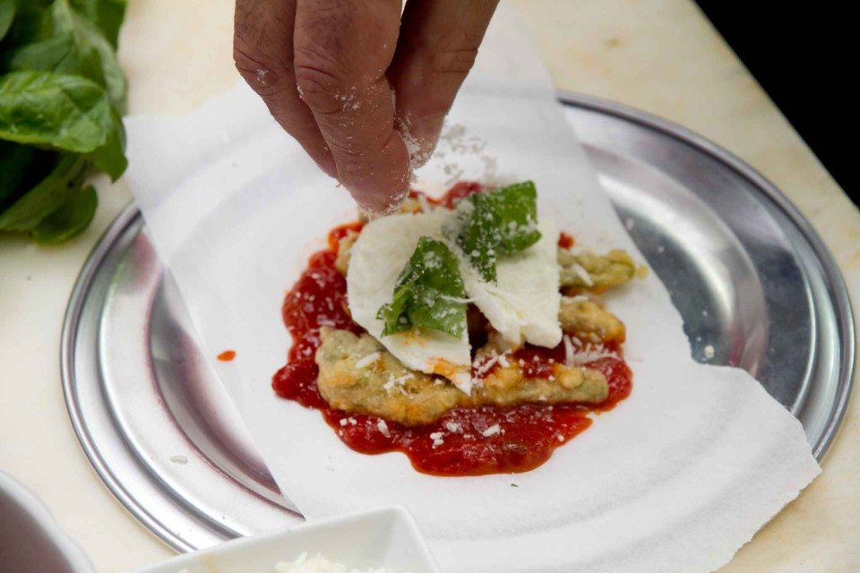 ricetta carciofi fritti parmigiana 25