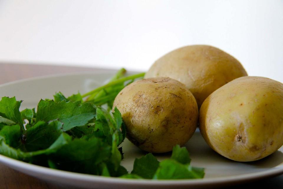 sivoni e patate