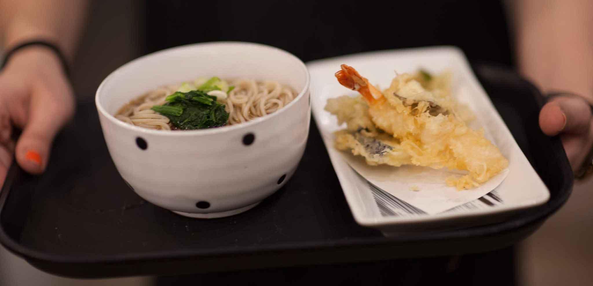 Ricette. Come Preparare La Soba Cioè Gli Spaghetti Giapponesi #B74314 2048 990 I Migliori Piatti Della Cucina Cinese