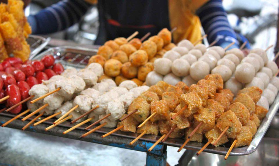 street food torino