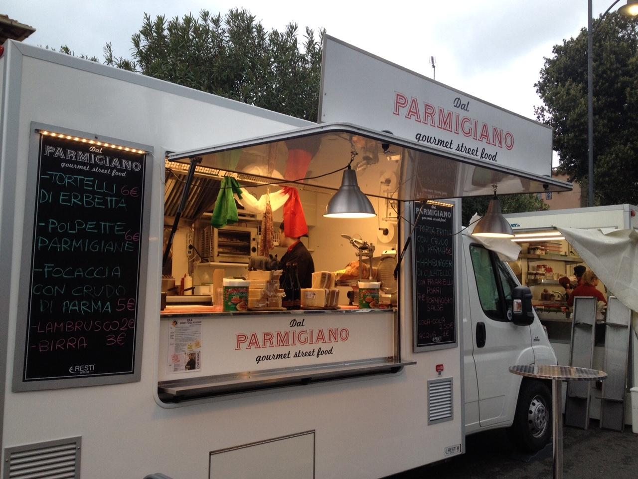 streetfood castiglioncello 2016