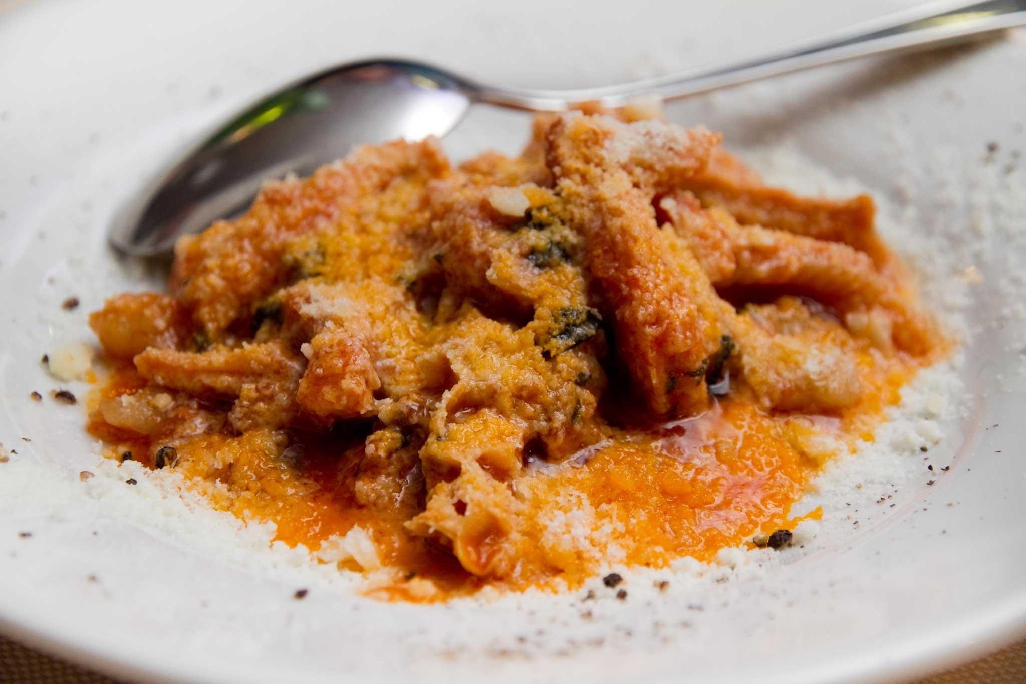 26 Piatti Migliori Per Festeggiare Le Guide Di Repubblica A Eataly  #B54D02 2048 1365 I Migliori Piatti Della Cucina Romana