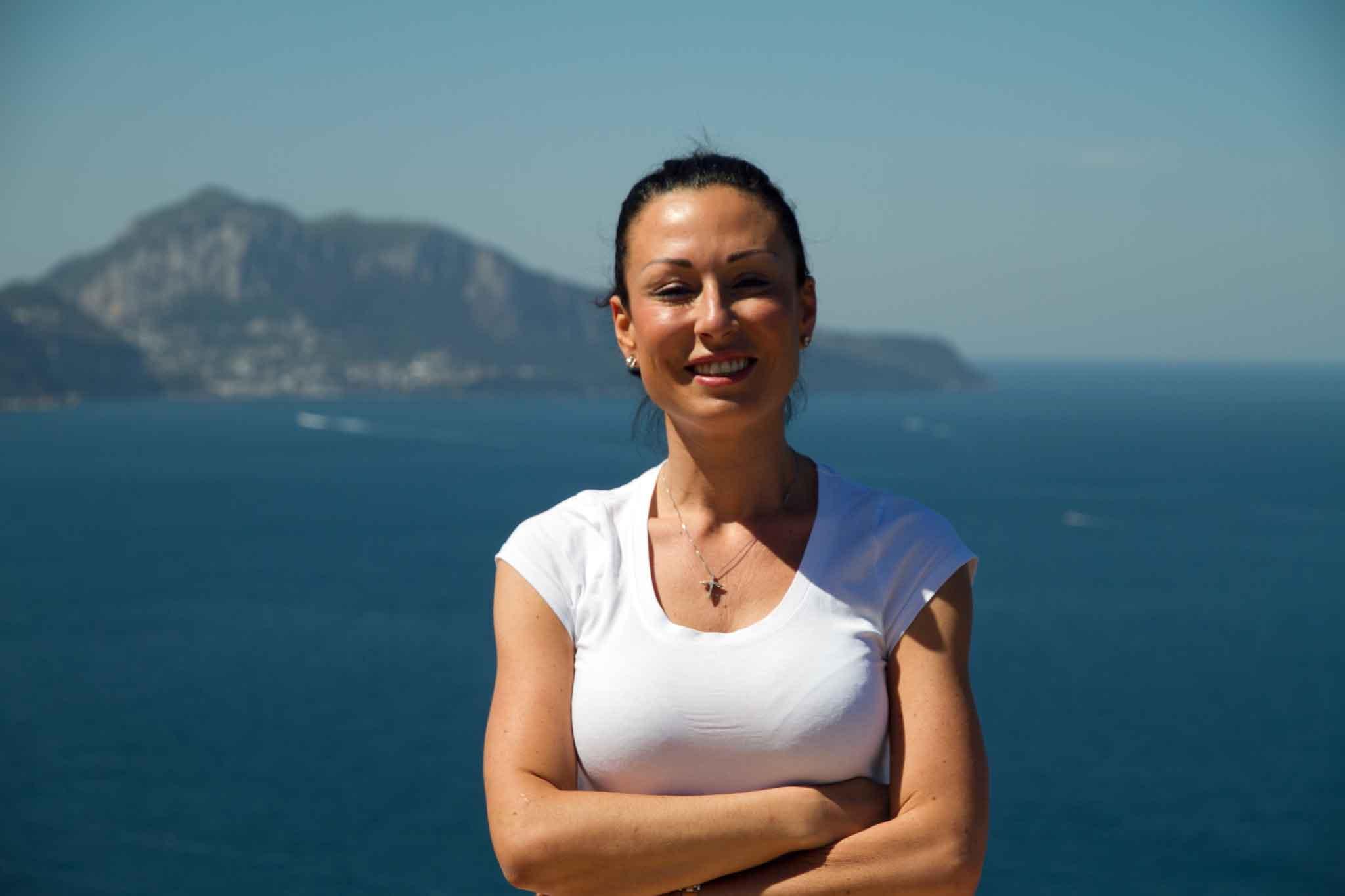 Amelia Mazzola