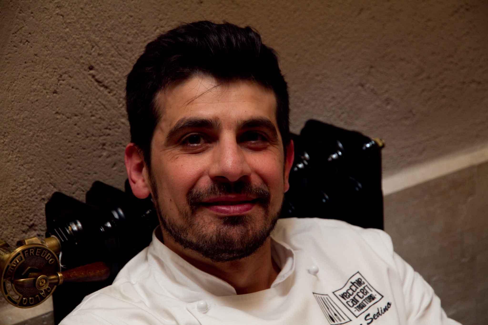 Carmine Sedino