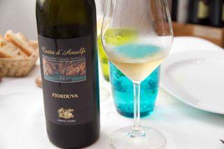Costa d'Amalfi. Una cena per festeggiare Sal de Riso e Marisa Cuomo, eccellenze del territorio