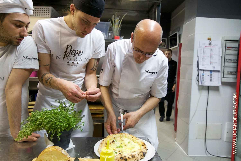 Franco e Stefano Pepe