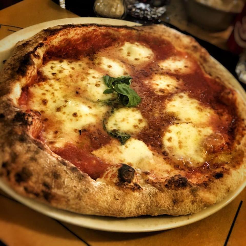 Il Pizzaiuolo Firenze