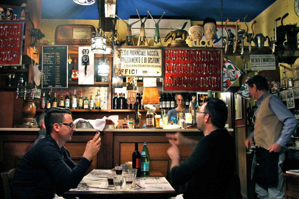 Osteria Alla Grande Milano