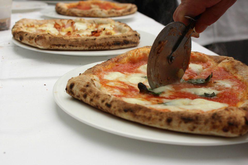 Sud mercato centrale firenze pizza