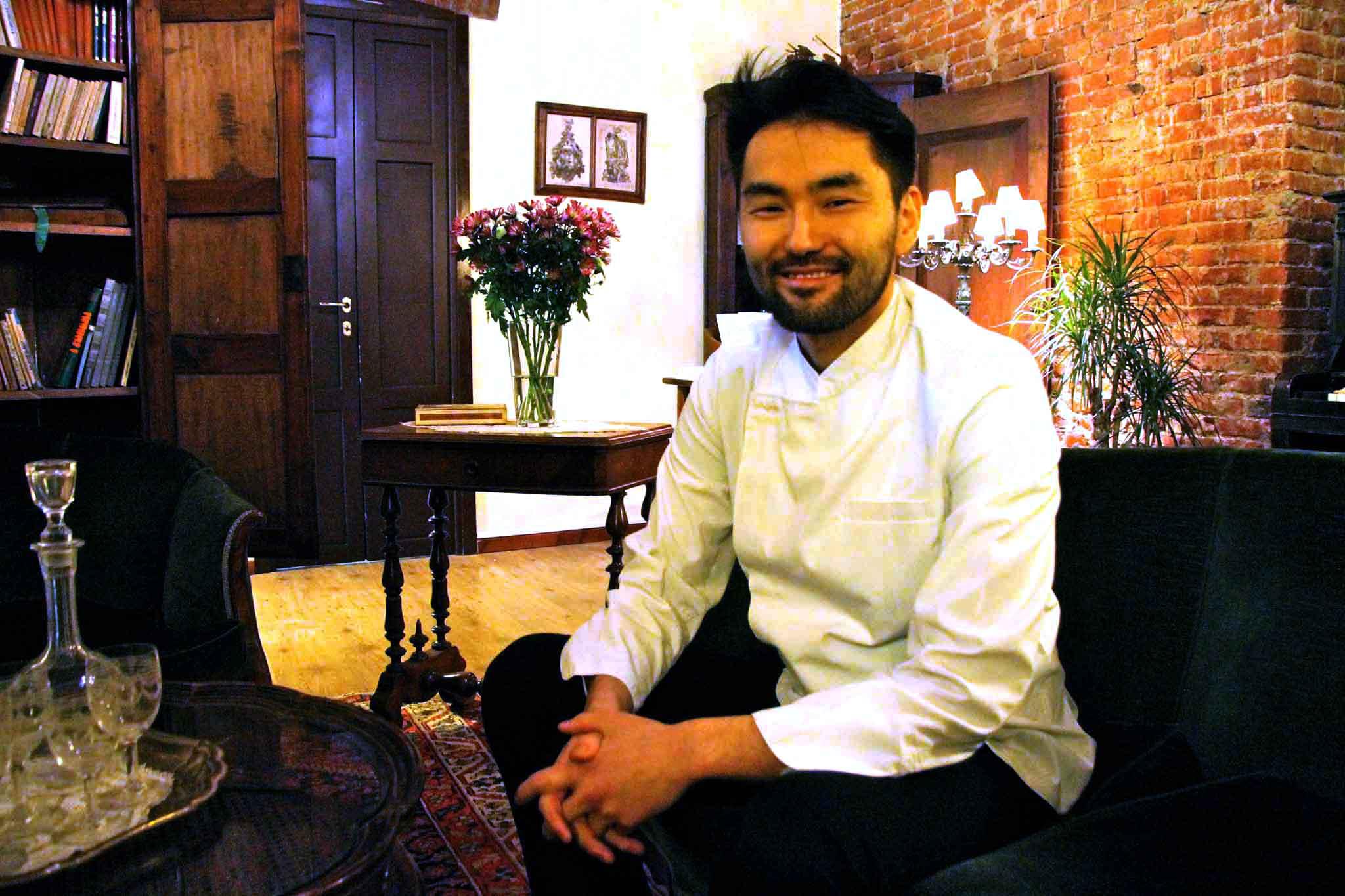 Takeshi Iwai