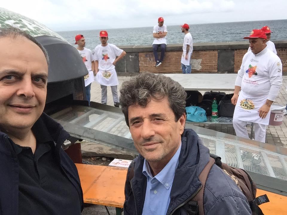Vincenzo Pagano Bernardo Iovene