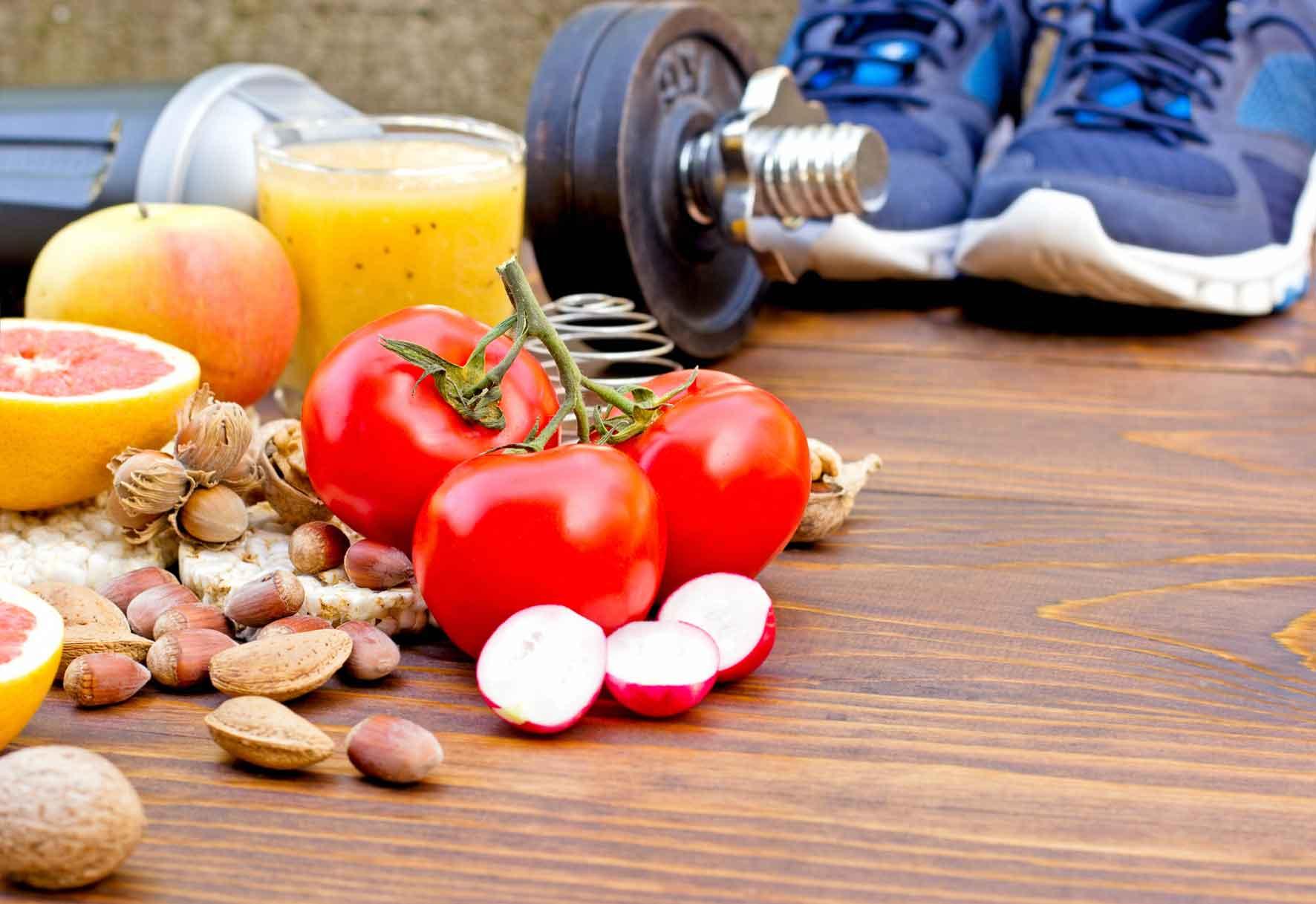 alimentazione dieta sport