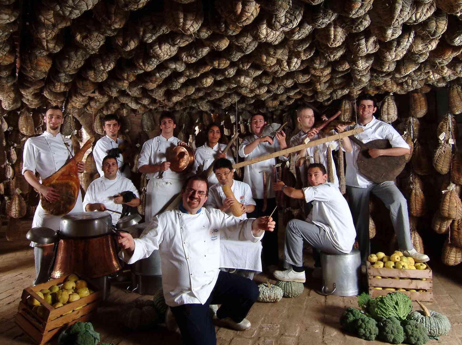 antica corte pallavicina ristoranti parma